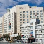 HYATT AMMAN hotel