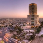 LE ROYAL AMMAN hotel