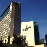 MILLENNIUM AMMAN hotel
