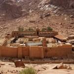 Saint Catherine's Monastery Sinai